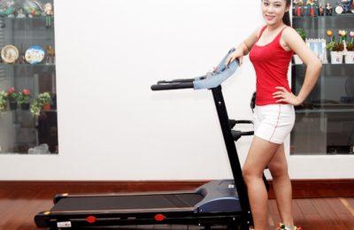 máy chạy bộ Hàn Quốc