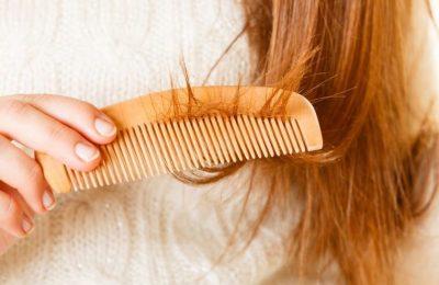 Mùa rụng tóc có thực sự đáng sợ như bạn nghĩ?