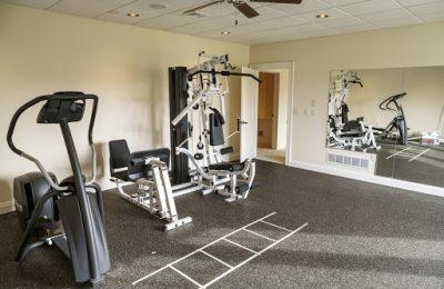 Cửa hàng dụng cụ, máy tập gym, thể thao Quận Hà Đông