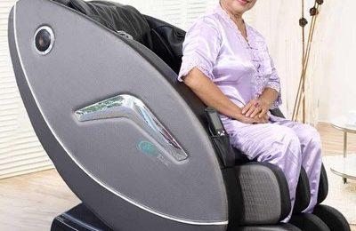 công dụng của ghế massage toàn thân