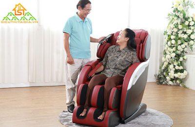 Giá bán ghế massage