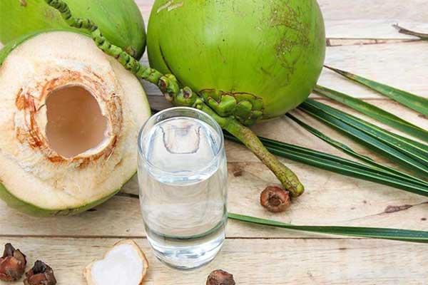 1 ly nước dừa bao nhiêu calo